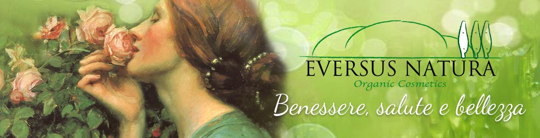 Eversus Natura - Organic Cosmetics